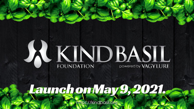 KIND-BASIL Launch on May 9, 2021